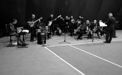 Paper Moon Orchestra & Tennis Club Seregno x Arca, un successo…