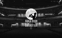 Nuovo Website della Paper Moon Orchestra Seregno.
