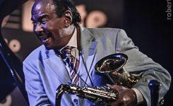 BENNY GOLSON al Blue Note di Milano giovedì 30 marzo