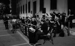 """JAZZ in SEREGNO"" FESTIVAL – PRESS RELEASE E LOCANDINA"