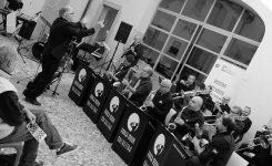 AUTUNNO IN MUSICA: PMO a Seregno in P.zza Concordia, sabato 21 0ttobre ore 16.00.
