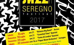 Conclusa la prima edizione del JAZZin SEREGNO FESTIVAL