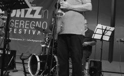 Mercoledi 19 Giugno ore 21  al Circolo Culturale San Giuseppe a Seregno inizia il JAZZin Seregno Festival 2019