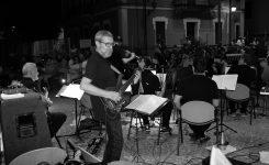 A-material Band incanta al JAZZin Seregno Festival 2019