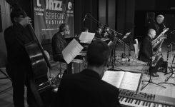 JAZZin Seregno Festival 2019 – JW OCTET termina alla grande la rassegna estiva.
