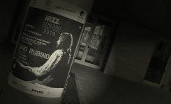 Concerto di Dino Rubino: Quando un pianista Jazz, Ettore Pozzoli e un pianoforte Fazioli s'incontrano a Seregno….