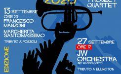 Riprendono i concerti: Francesco Manzoni – Margherita Santomassimo